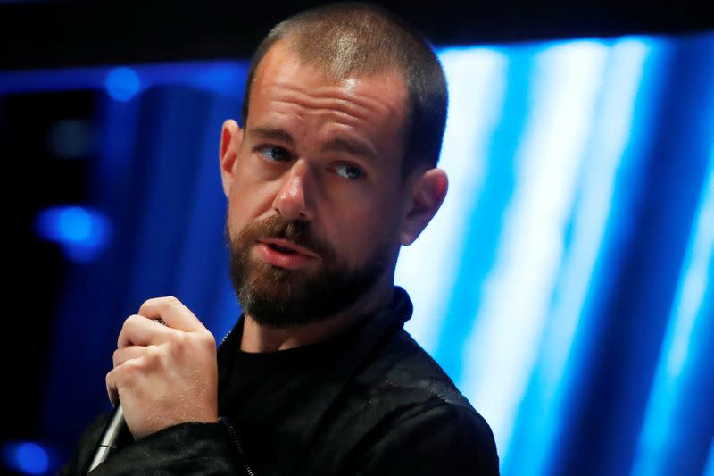 Jack Dorsey Pledges 1 Billion Of His Square Stake For Covid 19 Relief Efforts