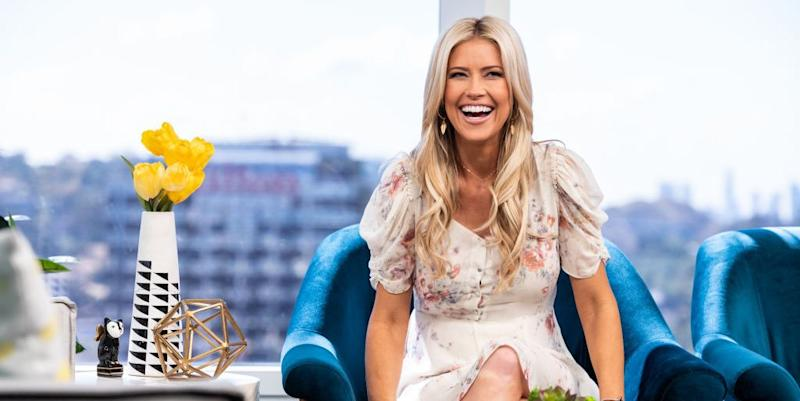 Christina Anstead's Net Worth Is All Over the Place, and