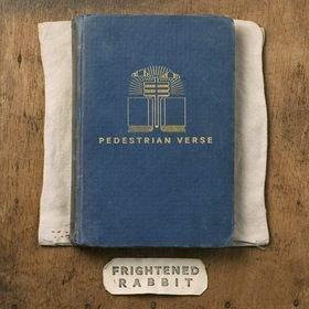 "Frightened Rabbit's ""PEDESTRIAN VERSE"" Arrives Today; Cross-Country North American Tour Follows Release of Scottish Rock Band's Fourth Album; Band Confirmed to Perform Next Month at SXSW"