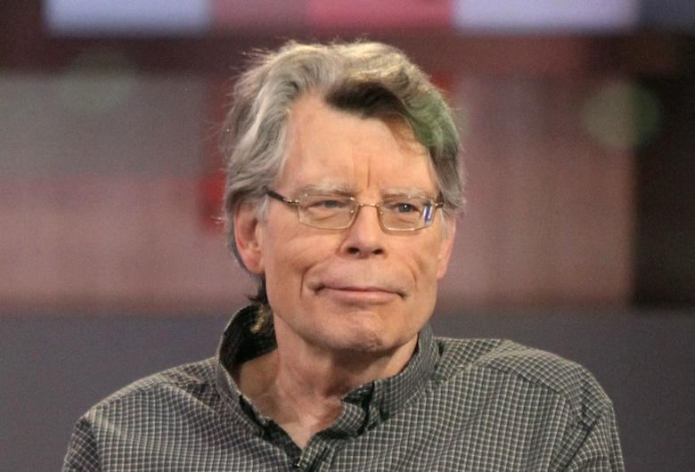 Teaser Posted Unveiled for Stephen King's