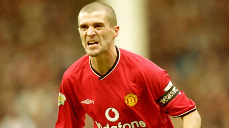 Keane: I didn't have much in common with Rooney and Ferdinand