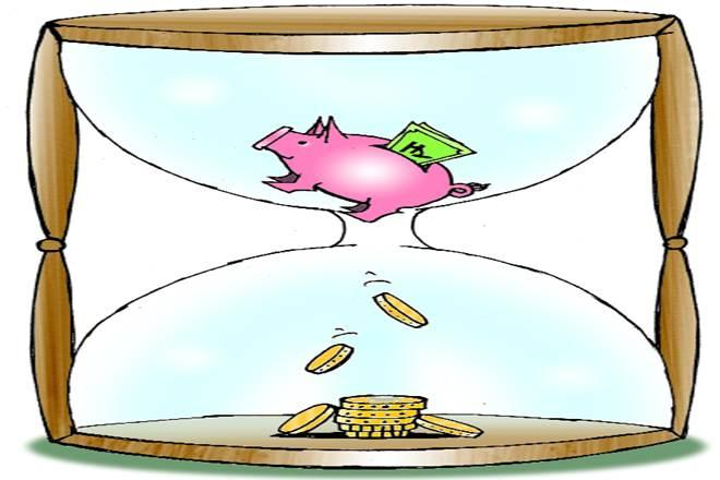 A simple capital gains tax regime will help investors in compliance and the income-tax department in administration. (illustration: rohnit phore)