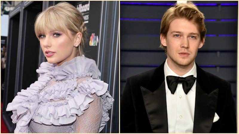 Joe Alwyn Discusses Taylor Swift's Love Songs About Him