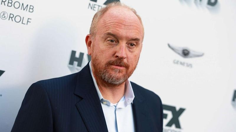HBO Cuts Ties With Louis C.K. Amid Sexual Misconduct Allegations By Five Women
