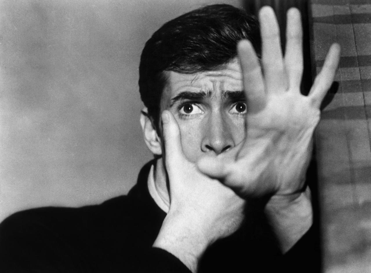 """<p>Both Gein and Norman Bates were small-town loners with serious Oedipal complexes. In Alfred Hitchcock's <strong>Psycho</strong>, we see Gein as Bates, the creepy murderer obsessed with his late mother Norma. While Gein was only known to be responsible for <a href=""""https://www.britannica.com/biography/Ed-Gein"""" target=""""_blank"""" class=""""_e75a791d-denali-editor-page-rtfLink ga-track"""" style=""""background-color: rgb(255, 255, 255);"""" data-ga-category=""""Related"""" data-ga-label=""""https://www.britannica.com/biography/Ed-Gein"""" data-ga-action=""""In-Line Links"""">two deaths</a>, Bates killed at least six people. Bates is known to have exhumed his mother's body - Gein <a href=""""https://www.atlasobscura.com/places/plainfield-cemetery"""" target=""""_blank"""" class=""""_e75a791d-denali-editor-page-rtfLink ga-track"""" style=""""background-color: rgb(255, 255, 255);"""" data-ga-category=""""Related"""" data-ga-label=""""https://www.atlasobscura.com/places/plainfield-cemetery"""" data-ga-action=""""In-Line Links"""">robbed many graves</a>, especially looking for women who looked like his mother. </p> <p><strong>Psycho</strong>, as we know, would inspire many other projects, including the series <a href=""""https://www.popsugar.com/Bates-Motel"""" target=""""_blank"""" class=""""_e75a791d-denali-editor-page-rtfLink ga-track"""" style=""""background-color: rgb(255, 255, 255);"""" data-ga-category=""""Related"""" data-ga-label=""""https://www.popsugar.com/Bates-Motel"""" data-ga-action=""""In-Line Links""""><strong>Bates Motel</strong></a> with Vera Farmiga and Freddie Highmore.</p>"""