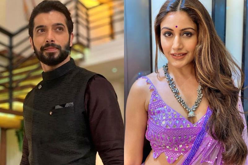 Naagin 5: Sharad Malhotra Tests Positive for Covid-19, Surbhi Chandna to Update Fans on Her Health