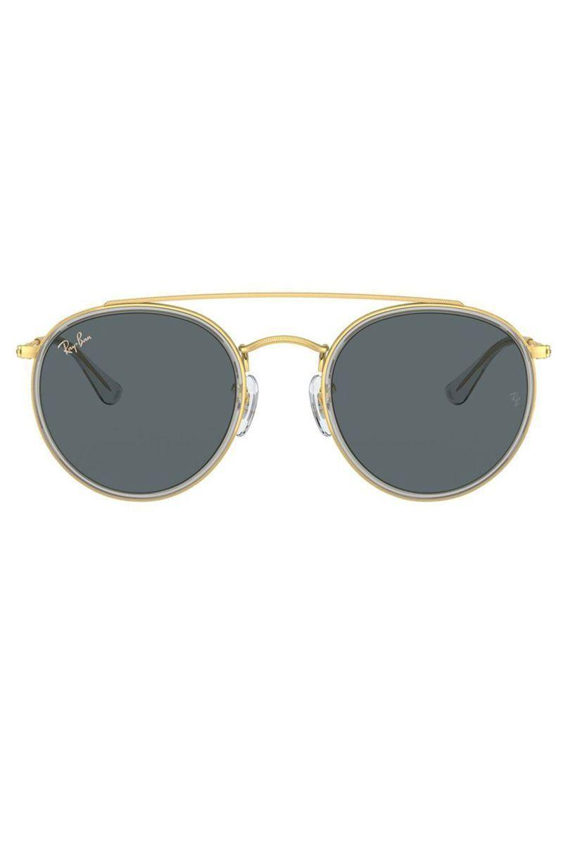"""<p><strong>RAY-BAN</strong></p><p>nordstrom.com</p><p><a href=""""https://go.redirectingat.com?id=74968X1596630&url=https%3A%2F%2Fwww.nordstrom.com%2Fs%2Fray-ban-51mm-aviator-sunglasses%2F6405190&sref=https%3A%2F%2Fwww.harpersbazaar.com%2Ffashion%2Ftrends%2Fg36864532%2Fnordstrom-anniversary-sale-2021-womens-clothing-deals%2F"""" rel=""""nofollow noopener"""" target=""""_blank"""" data-ylk=""""slk:Shop Now"""" class=""""link rapid-noclick-resp"""">Shop Now</a></p><p>Editor's note: I own a pair of these and get compliments every time I wear them out. The round frame looks great on every face shape, and the double bridge detail gives a nice sleek look. </p>"""