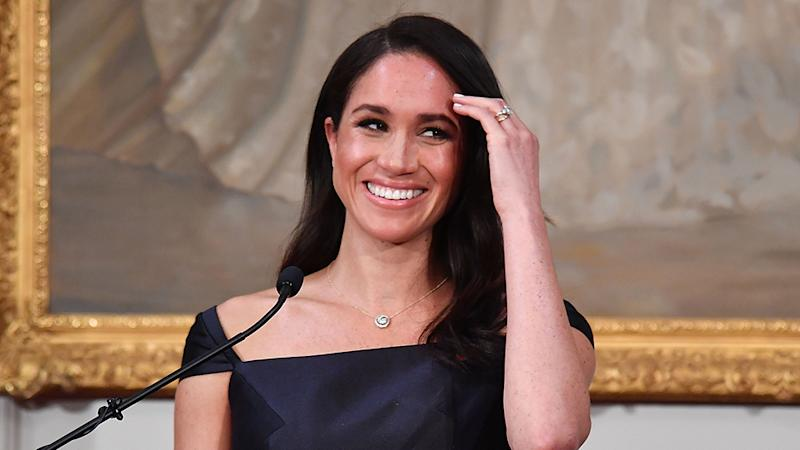 Meghan Markle contemplates political career according to source