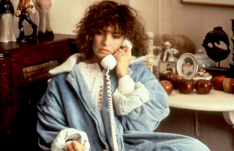 "According to Adrian Lyne, Anne Archer plays the most innocent character in 'Fatal Attraction"" (Photo: Paramount/courtesy Everett Collection)"