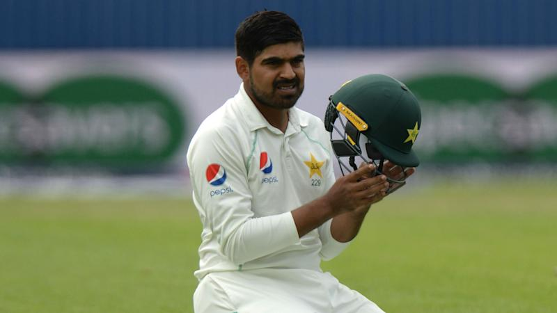 Sohail to step up rehabilitation after 'heartbreaking' injury