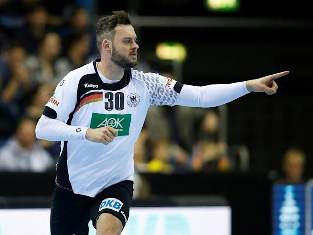 Handball: Schöngarth bleibt in Göppingen