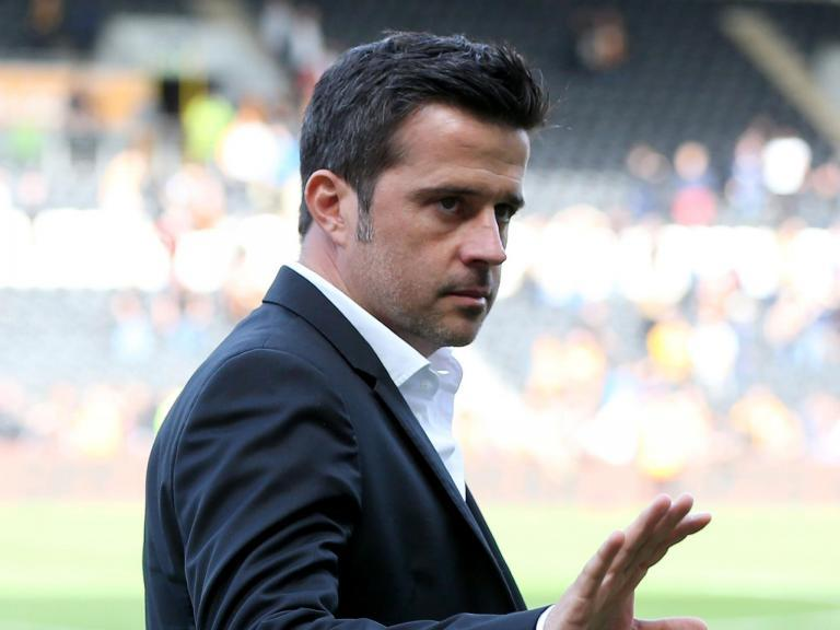 Marco Silva leading candidate to be next Crystal Palace manager as deal to join Porto falls through