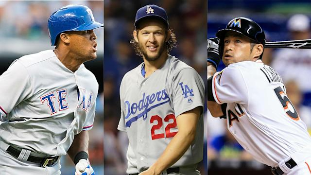 At any given time, perhaps 5 to 10 percent of regular players in the majors are future Hall of Famers, depending on the definition one uses of regular player. It would stand to reason then that every major league team might have at least a player or two destined for Cooperstown.
