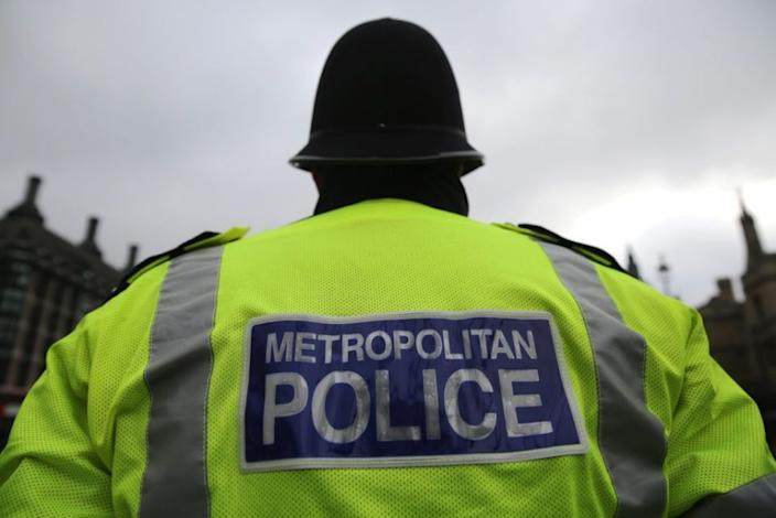 """Stephen Redgewell resigned from the force in 2018 following reports that he had had sex with a """"dominatrix"""" in the headquarters of the Met Police Federation."""