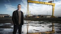 <p><strong>Release date: February on BBC One</strong></p><p>With Irish noirs seeing a huge surge in popularity at the moment, the news that James Nesbitt is set to star in one this February is very exciting.</p><p>Bloodlands follows Nesbitt as Northern Irish police detective Tom Brannick who's on the hunt for an assassin, after connecting a suicide note from a car pulled from the bottom of the loch with an infamous cold case he's been assigned to.</p>