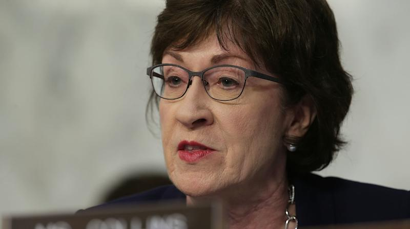 Susan Collins Criticizes Obamacare Repeal Bill, Hints Strongly At A 'No' Vote