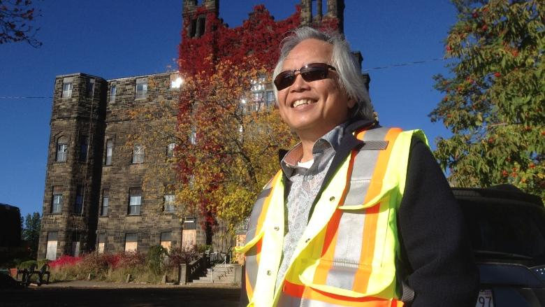 Moncton buys Castle Manor lawn for $222K and a downtown parking lot