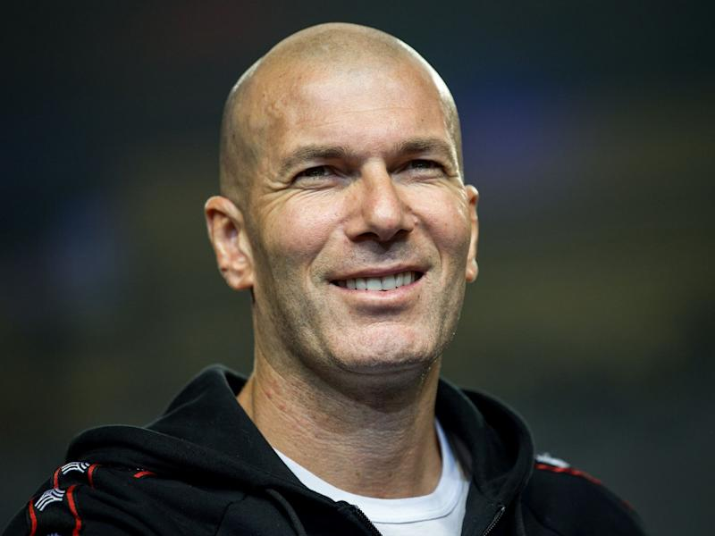 Paul Scholes doubts Zinedine Zidane is right man to replace Jose Mourinho if Manchester United boss is sacked