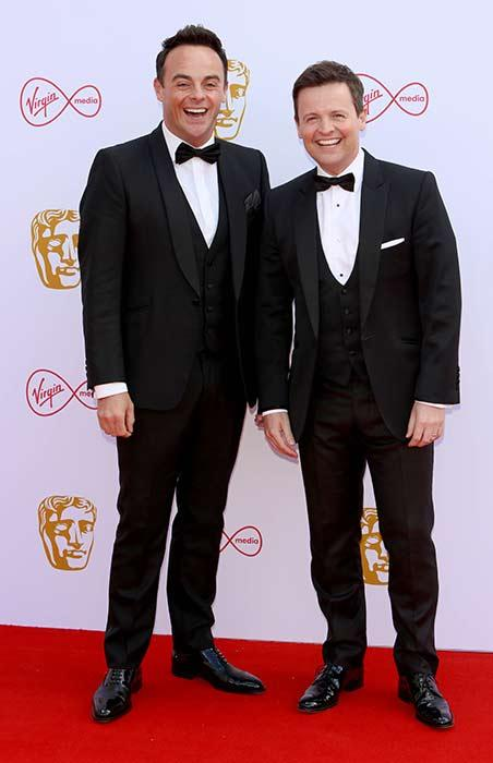 Ant-and-Dec-BAFTA