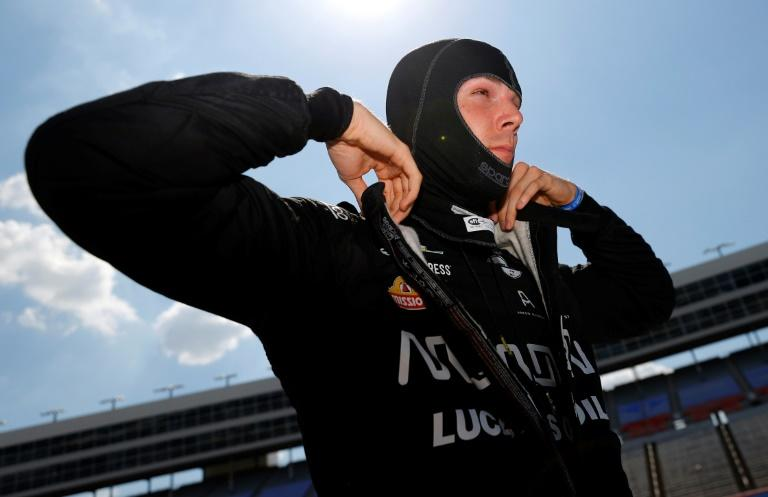O'Ward, Dixon top last Indy practice, Andretti finds flaws