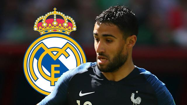The France international's move to Anfield fell through at the eleventh hour, and he could now potentially head to the Santiago Bernabeu