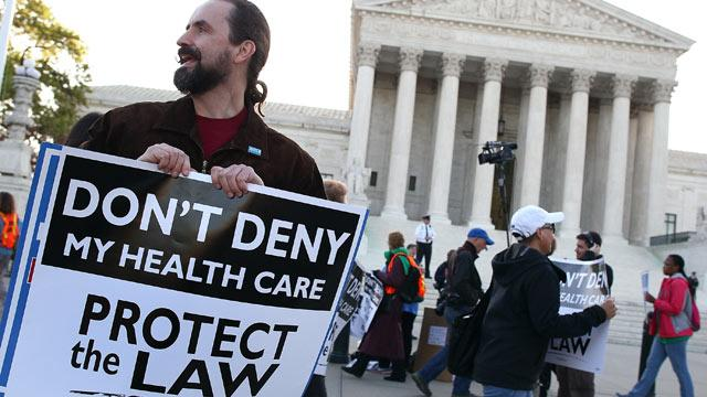 Why Health Care Won't Be a Campaign Issue in 2012 (ABC News)