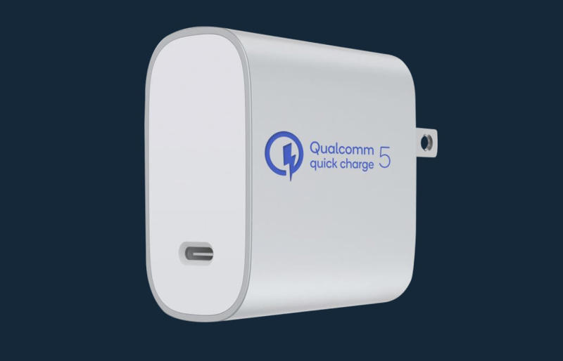 Quick Charge 5