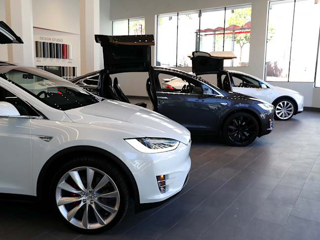 Tesla's most expensive cars just got a price cut — here's how much ...