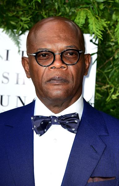 Samuel L Jackson will star in the upcoming movie Glass (Ian West/PA)
