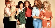 <p><strong><em>Steel Magnolias </em></strong></p><p>Grab your tissues before you even think of watching this 1989 heartbreaker, filled with some powerhouse actresses set in Natchitoches, L.A. You might also want an armadillo cake on hand for extra consolation. </p>