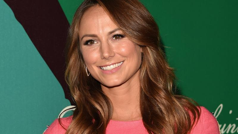 Stacy Keibler Gives Birth to Second Child -- Meet Baby Bodhi!