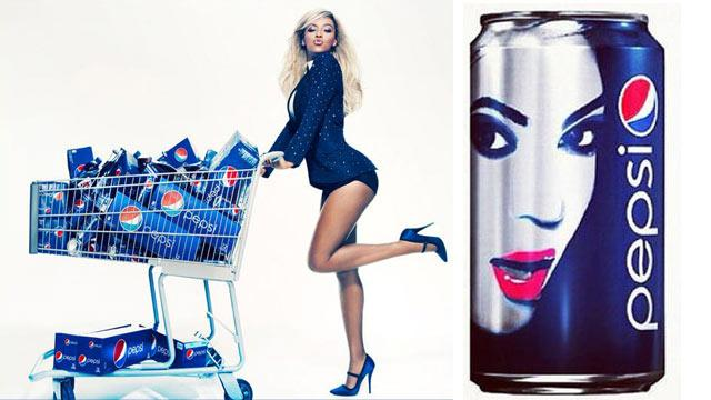 Beyonce Inks $50M Deal with Pepsi (ABC News)