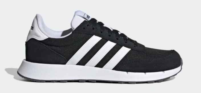 Whether you're running errands or running around your home, these are a great find. (Photo: Adidas)