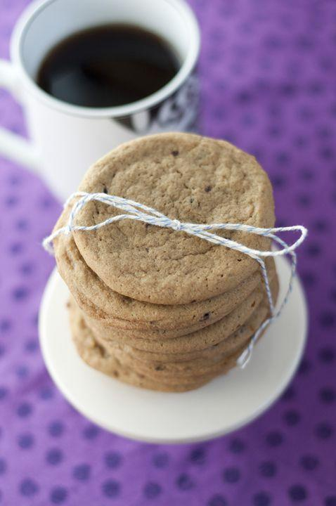 "<p>The holidays can be draining. Perk yourself up with coffee cookies.</p><p>Get the recipe from <a href=""http://wishesndishes.com/brown-sugar-coffee-cookies/"" rel=""nofollow noopener"" target=""_blank"" data-ylk=""slk:Wishes and Dishes"" class=""link rapid-noclick-resp"">Wishes and Dishes</a>.</p>"