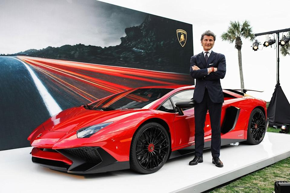 """<p>Confirming an earlier rumor, Audi has announced that Stephan Winkelmann is stepping down from his positions as the president and CEO of Lamborghini in order to run Audi's quattro division.</p> <p>The 51-year-old Winkelmann has been Lamborghini's top executive since January of 2005. Under his leadership, the Italian car maker has experienced unprecedented growth, and has managed to establish a secure foothold in a host of lucrative new markets around the globe, including China. Winkelmann is widely credited as the man who helped Lamborghini re-invent itself and become the respected supercar maker that it is today.</p> <p>While his time at Lamborghini is coming to an end, Winkelmann's career is far from over. He will move from Lamborghini's historic headquarters in Sant'Agata Bolognese, Italy, to Neckarsulm, Germany, in order to run Audi's quattro division, which is responsible for developing hot-rodded models like the RS 6 station wagon and the mid-engined R8. He will replace 62-year-old Heinz Hollerweger, who is retiring, and his expertise is expected to help Audi transform its Audi Sport division into a full-fledged sub-brand like Mercedes-AMG and BMW M.</p> <p>Lamborghini has chosen Italian businessman Stefano Domenicali to replace Winkelmann. Domenicali was hired by Audi a little over a year ago in order to work on the company's new mobility systems, but sources close to the car maker claim that he has been secretly spearheading the company's long-rumored entry into Formula One. Prior to joining Audi, Domenicali worked for rival Ferrari from 1991 to 2014. During that time, he held numerous positions including head of Ferrari's business planning division and team principal of the Scuderia Ferrari F1 team.</p> <p><strong>Related:</strong> <a href=""""http://www.digitaltrends.com/cars/lamborghini-ceo-stephan-winkelmann-interview-huracan-spyder/"""" rel=""""nofollow noopener"""" target=""""_blank"""" data-ylk=""""slk:Winkelmann talks Urus, and why the Huracan Spyder has a soft top"""" cl"""