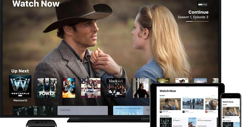 Apple's iOS 10.2 TV update without Netflix could hint at its own ambitions in the streaming space