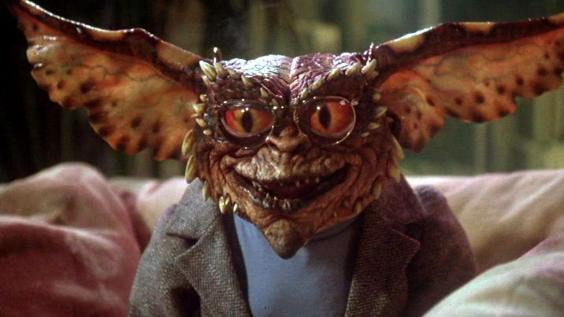 Warner executives decided that, actually, they loved the gremlins – and wanted more of them