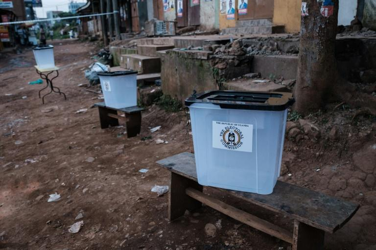 Some 18 million voters are registered for the presidential and parliamentary vote