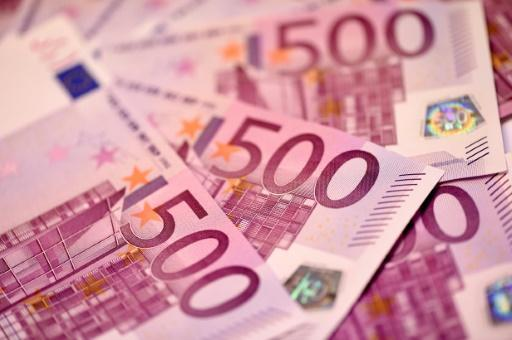 EU corruption watchdog 'flooded' with cases