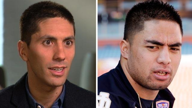'Catfish' Star Reaches Out to Manti Te'o