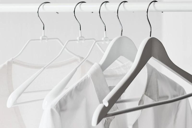 Best clothes hangers for your trousers, jackets and tops