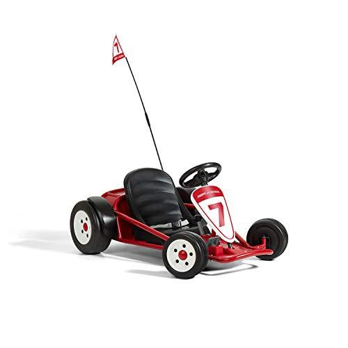 Radio Flyer Ultimate Go-Kart (Amazon / Amazon)