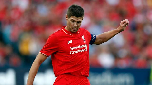 "Jurgen Klopp believes Liverpool ""needs legends like Steven Gerrard"" and hopes to prepare the ex-England captain for a managerial role."