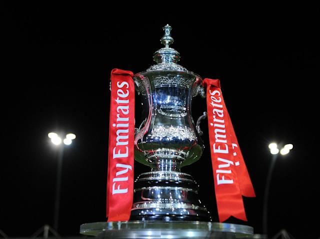FA Cup fourth round LIVE: Peterborough vs Leicester latest action and updates
