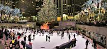 "<p><strong><a href=""https://www.yelp.com/biz/rockefeller-center-christmas-tree-new-york"" rel=""nofollow noopener"" target=""_blank"" data-ylk=""slk:Rockefeller Center Christmas Tree"" class=""link rapid-noclick-resp"">Rockefeller Center Christmas Tree</a> in Manhattan </strong></p><p>""Every year we take our annual trip to NYC to see the tree and catch all the other sites as well. The Rockefeller tree is the most amazing tree anywhere. As you walk up to the tree you feel like a little kid all over again. The place is packed but it is so much fun to just be there and around others. Families from all over the world and everyone is smiling and offering to take pics of your family as you reciprocate. As long as I am alive and healthy I will always come back."" - Yelp user <a href=""https://www.yelp.com/user_details?userid=xCyrTXHiUJaJiMdadI13Xg"" rel=""nofollow noopener"" target=""_blank"" data-ylk=""slk:Andres A."" class=""link rapid-noclick-resp"">Andres A.</a></p><p>Photo: Yelp/<a href=""https://www.yelp.com/user_details?userid=RypJov5pxe_ngrXasj35dg"" rel=""nofollow noopener"" target=""_blank"" data-ylk=""slk:Sanjay G."" class=""link rapid-noclick-resp"">Sanjay G.</a></p>"