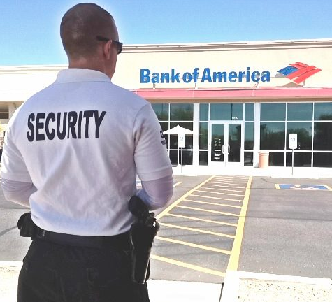 Bank of America Allegedly Drops McMillan Gun Company Over Political Risks
