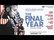 "<p>There's a lot of documentary-worthy areas of Barack Obama, the first African-American president's, eight-year presidency but The Final Year focuses on his administration's foreign policy and what they achieved and hoped to achieve in the 44th president's final year in the Oval office. Featuring unprecedented access to Obama's presidential tours and following his Secretary of State John Kerry and ambassador to the UN Samantha Power as they evaluate, negotiate and figure out issues like the Iran deal, Paris climate change agreement, the Syrian civil war and the capture of 100 girls in Nigeria by Boko Haram, it is a fascinating and rare watch. The film concludes with the team witnessing the 2016 election result and wondering what this means for the policies and change they worked so hard to enact.</p><p><a href=""https://www.youtube.com/watch?v=4UUpnqvIwF4"" rel=""nofollow noopener"" target=""_blank"" data-ylk=""slk:See the original post on Youtube"" class=""link rapid-noclick-resp"">See the original post on Youtube</a></p>"
