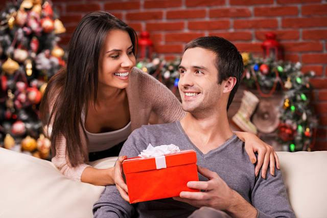 Why we overspend at Christmas