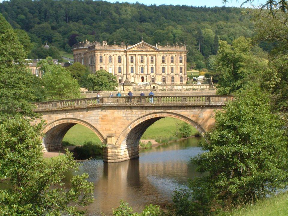 "<p>Did you know that you can visit some of Britain's top attractions with the Belmond British Pullman? A visit to <a href=""https://www.countrylivingholidays.com/tours/derbyshire-chatsworth-house-belmond-british-pullman"" rel=""nofollow noopener"" target=""_blank"" data-ylk=""slk:Chatsworth House"" class=""link rapid-noclick-resp"">Chatsworth House</a> in Derbyshire, the chance to see the impressive interior of <a href=""https://www.countrylivingholidays.com/tours/oxfordshire-blenheim-palace-belmond-british-pullman"" rel=""nofollow noopener"" target=""_blank"" data-ylk=""slk:Blenheim Palace"" class=""link rapid-noclick-resp"">Blenheim Palace</a> in Oxfordshire and a trip to Earl Spencer's home <a href=""https://www.countrylivingholidays.com/tours/althorp-northamptonshire-belmond-british-pullman-train-earl-spencer-tour"" rel=""nofollow noopener"" target=""_blank"" data-ylk=""slk:Althorp"" class=""link rapid-noclick-resp"">Althorp</a>, where you'll be taken on a tour by the man himself, are just some of the amazing ways to extend your day out and see more of Britain.</p><p>During the ride on the Pullman, there'll be a three-course brunch and drinks, before you arrive at your destination, spend a few hours exploring and board the train for the ride home and enjoy a five-course dinner and champagne reception.</p><p><a class=""link rapid-noclick-resp"" href=""https://www.countrylivingholidays.com/collection/belmond-british-pullman"" rel=""nofollow noopener"" target=""_blank"" data-ylk=""slk:BROWSE DAYS OUT WITH THE PULLMAN"">BROWSE DAYS OUT WITH THE PULLMAN</a></p><p><strong>We want to help you stay inspired. <a href=""https://hearst.emsecure.net/optiext/optiextension.dll?ID=7YU7qVoYVtfwDQ9FRmu13FlJO1voc2zWFpXEkCOg3fHM93yYTOZhzXhAkCYFJ0k4z8Lej9Pfnfdp7K"" rel=""nofollow noopener"" target=""_blank"" data-ylk=""slk:Sign up"" class=""link rapid-noclick-resp"">Sign up</a> for the latest travel tales and to hear about our financially protected escapes and bucket list adventures.</strong></p><p><a class=""link rapid-noclick-resp"" href=""https://hearst.emsecure.net/optiext/optiextension.dll?ID=7YU7qVoYVtfwDQ9FRmu13FlJO1voc2zWFpXEkCOg3fHM93yYTOZhzXhAkCYFJ0k4z8Lej9Pfnfdp7K"" rel=""nofollow noopener"" target=""_blank"" data-ylk=""slk:SIGN UP"">SIGN UP</a></p>"