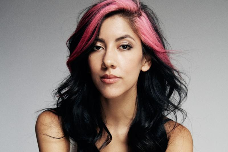 """We talked to Stephanie Beatriz about her important new film, """"The Light of the Moon"""" at SXSW"""